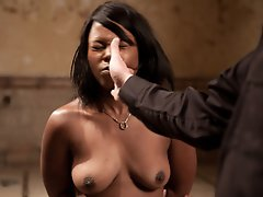 Day 1- Seven Slave Intake -...