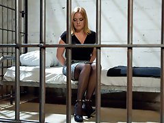 Business Woman Arrested, Tied...