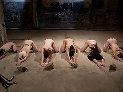 February 7 Slave Intake-The...