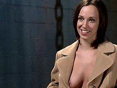 Jada Stevens gets her perfect...
