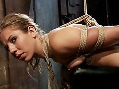 Chastity Lynn suspended by...