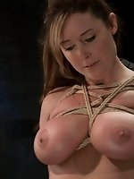 Christina Carter: NON STOP orgasmic...