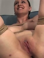 Hot Weather, Hot Slut, Hot Orgasms